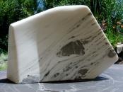 Genesis, 2, Colorado Yule Marble by Martin Cooney