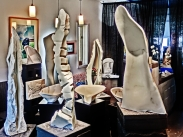 KMJ Cooney Studio Sculpture Gallery, Aspen, Colorado