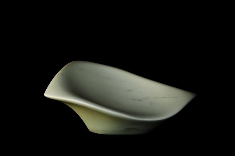 Sparrow, 6, Colorado Yule Marble by Martin Cooney